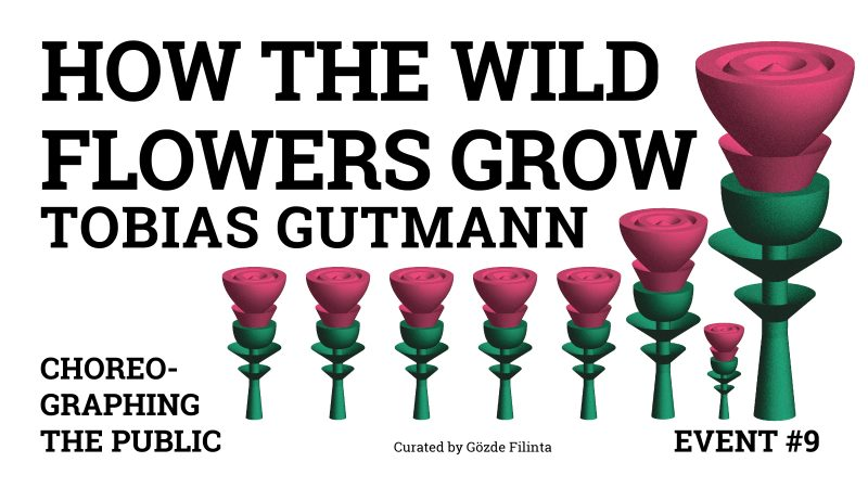 Tobias Gutmann | How the Wild Flowers Grow